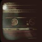 Loudness by Jeff Clark