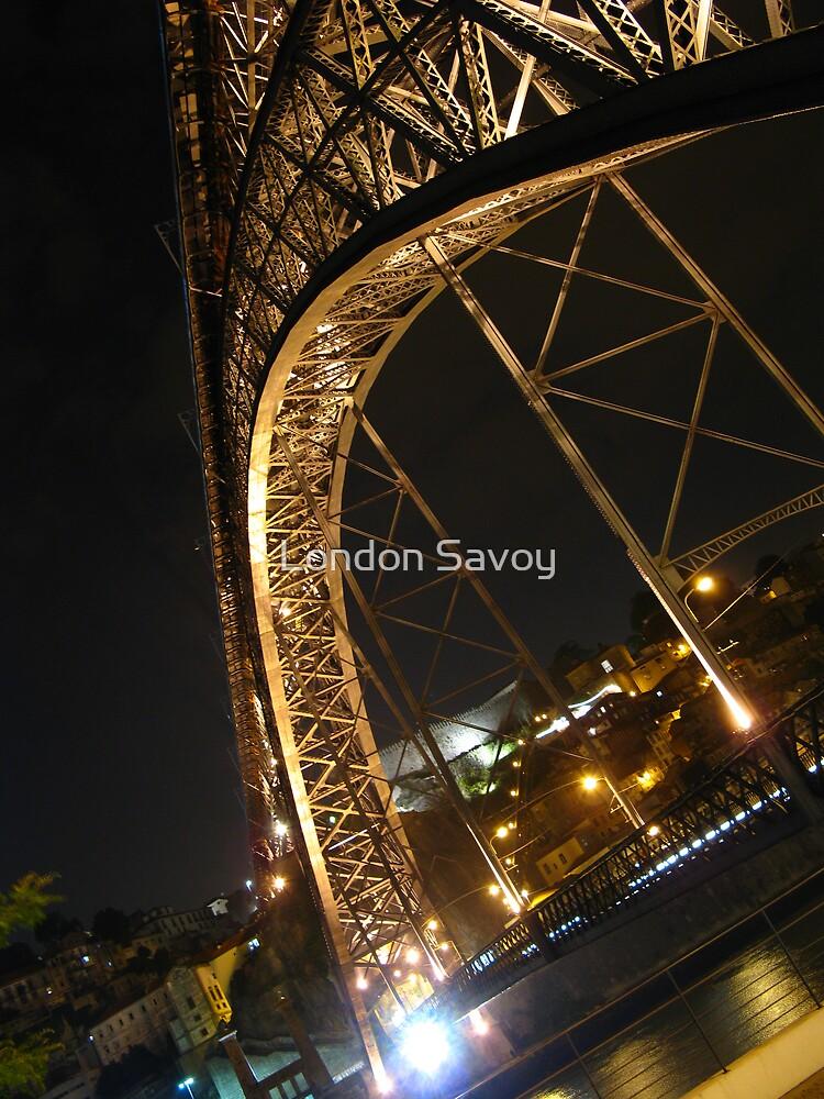 O'Porto by London Savoy