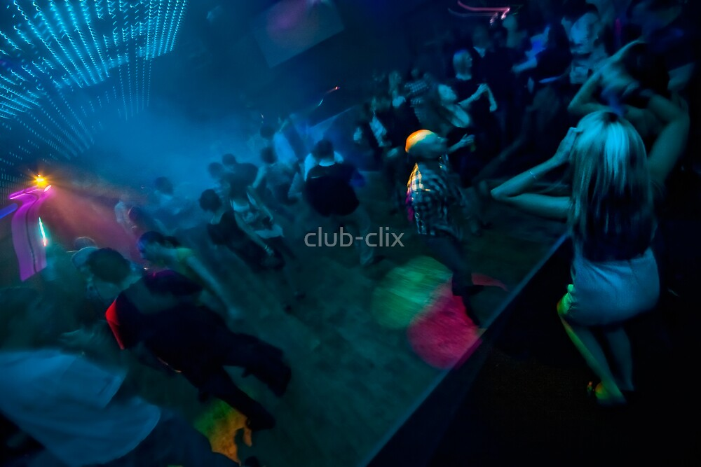 clubbed by club-clix