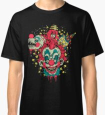 Killer Klowns From Outerspace Classic T-Shirt
