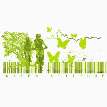 The Green Attitude (#2) by danielgre