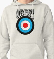 Old Mod Pullover Hoodie