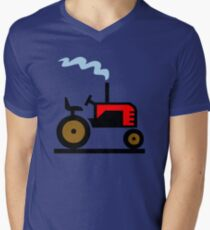 TRACTOR FARM WORK TRUCK  T-Shirt