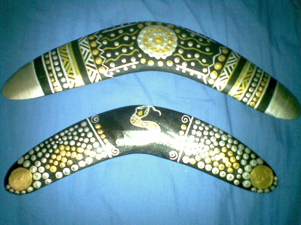 boomerangs by amy522jade