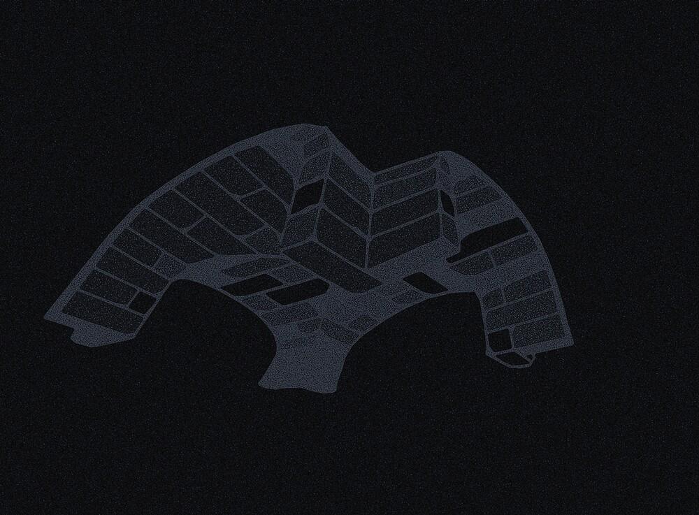 shapey by Jeremy MacGregor
