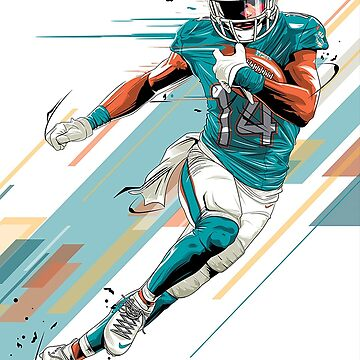 Jarvis Landry by rubiohiphop