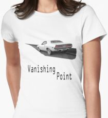 Vanishing Point - Road T-Shirt