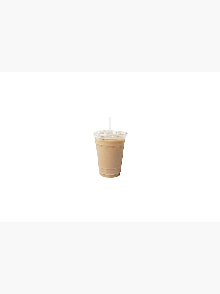 Iced Coffee by 203stickers