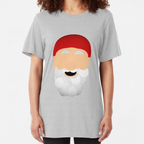 GNOMED Slim Fit T-Shirt