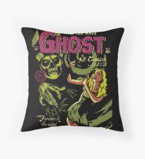 Ghosts Floor Pillow