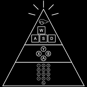 Platform Pyramid by CCCDesign