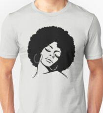 Proud Black Diva Woman, Original Design, Original Design For Women, Men, And Kids Unisex T-Shirt