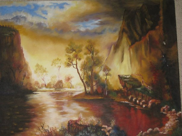 sunsite by Nnaseri