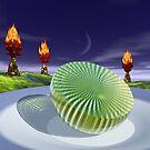 Glass Onion by Keith Reesor