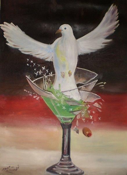 peace by Nnaseri