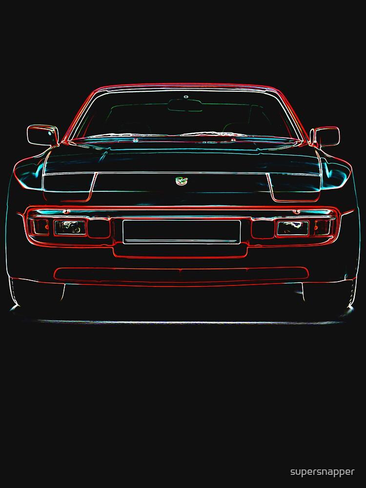 Porsche 944 Front | Unisex T-Shirt