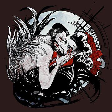 Vampyr: Good vs Evil  by scumash