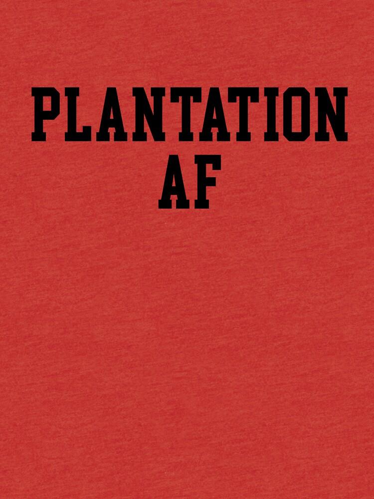Plantation AF by Altland