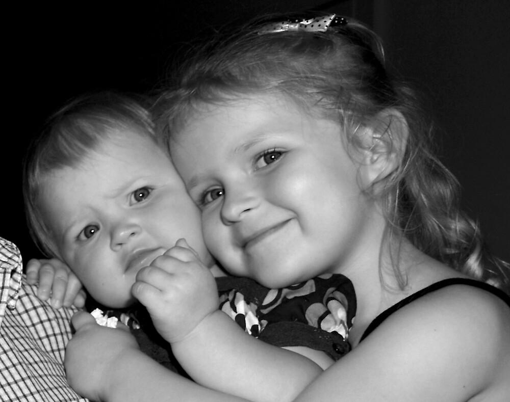 Sisterly Love by Greenbrigade