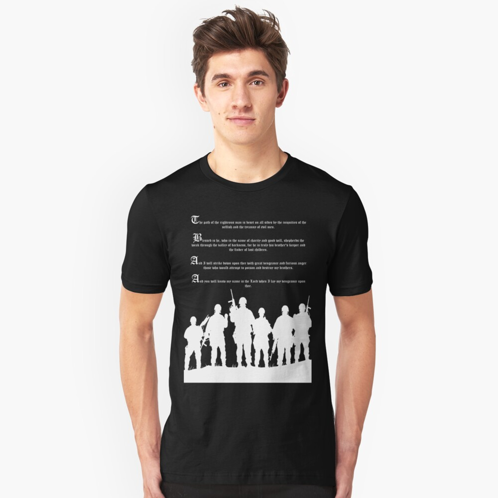 Vengance 1.3 Unisex T-Shirt Front