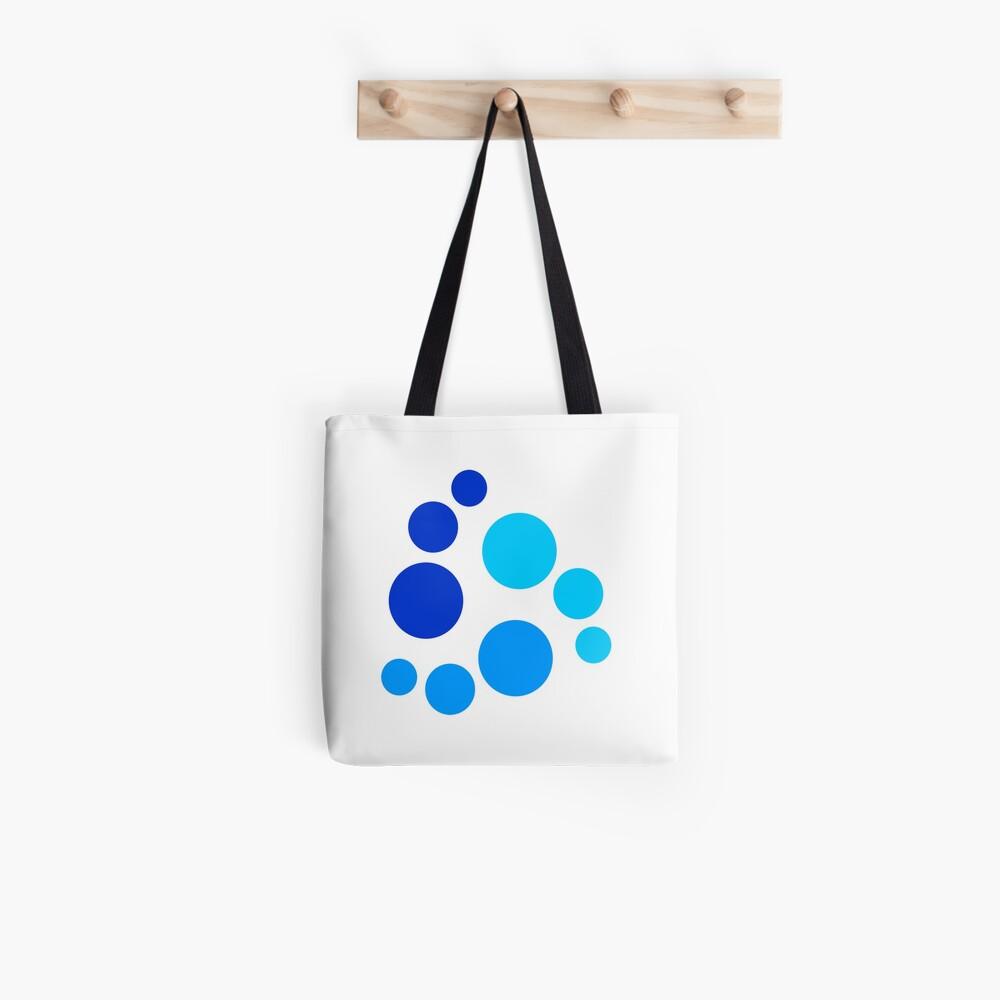Coral Sea Foundation Icon Tote Bag