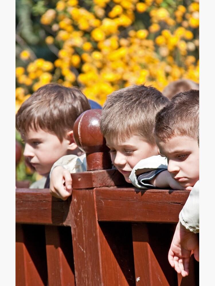The Children of Croatia von vadim19