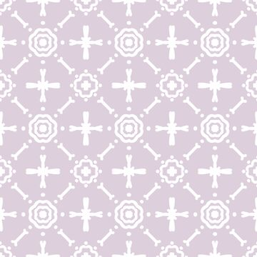 Lilac Tiles by tmntphan