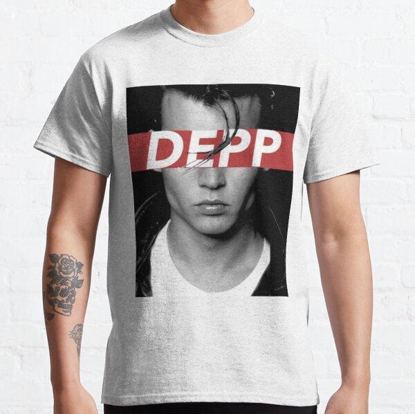 DEPP Camiseta clásica