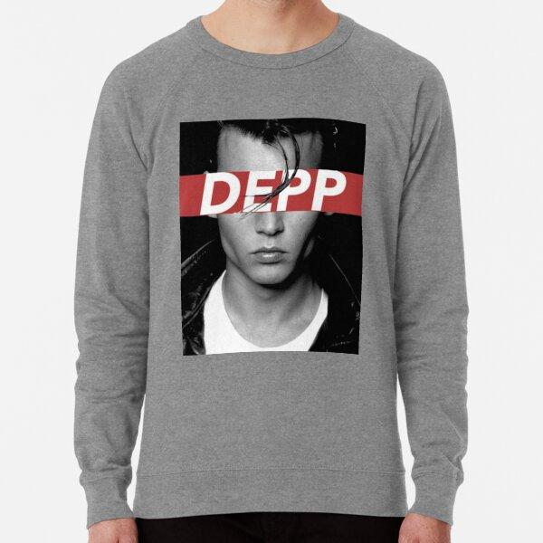 DEPP Lightweight Sweatshirt