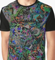 Dissolved Graphic T-Shirt