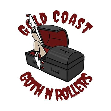 GC Goth n Rollers by Beatinghearts