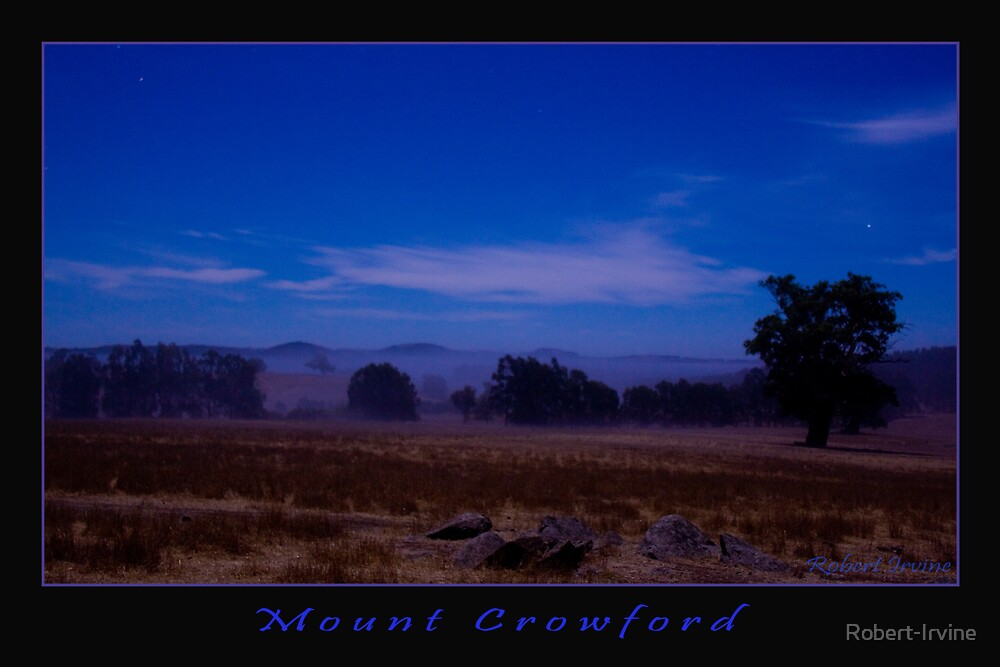 Mount crawford by Robert-Irvine