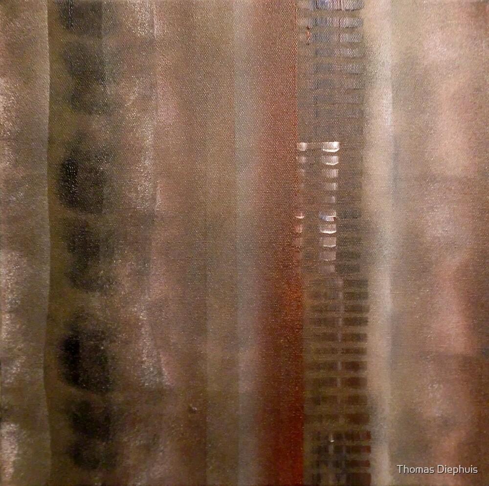 Unstable but Permanent by Thomas Diephuis