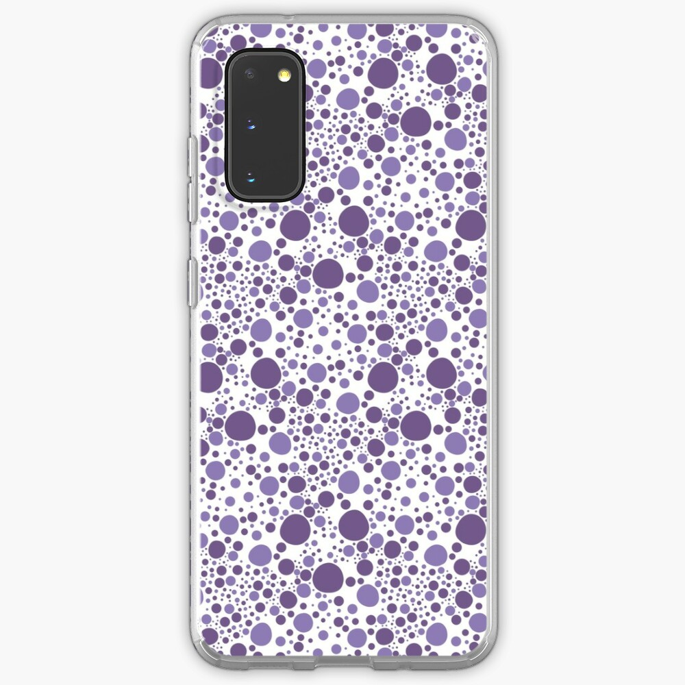 Trypophobia Case Skin For Samsung Galaxy By Anyabeldon Redbubble