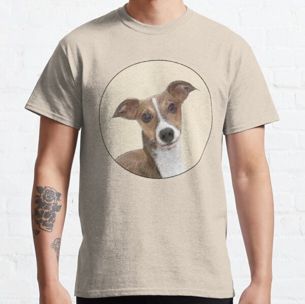 Italian Greyhound Classic T-Shirt