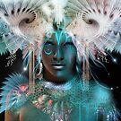 Sacred Soul by jena dellagrottaglia