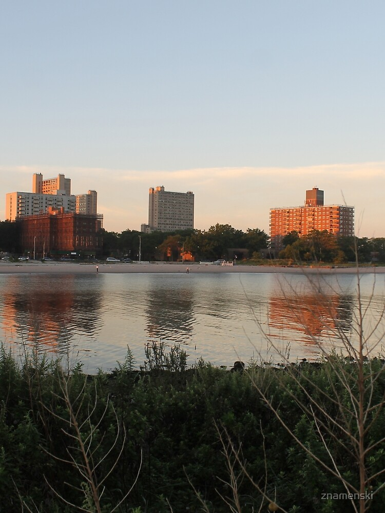 #city #skyline #water #river #cityscape #urban #building #architecture #sky #blue #buildings #panorama #view #downtown #sunset #park #reflection #travel #evening #dusk #lake #panoramic #newyork by znamenski
