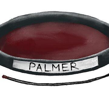 Palmer's Fail (The Thing) by EstrangedShop