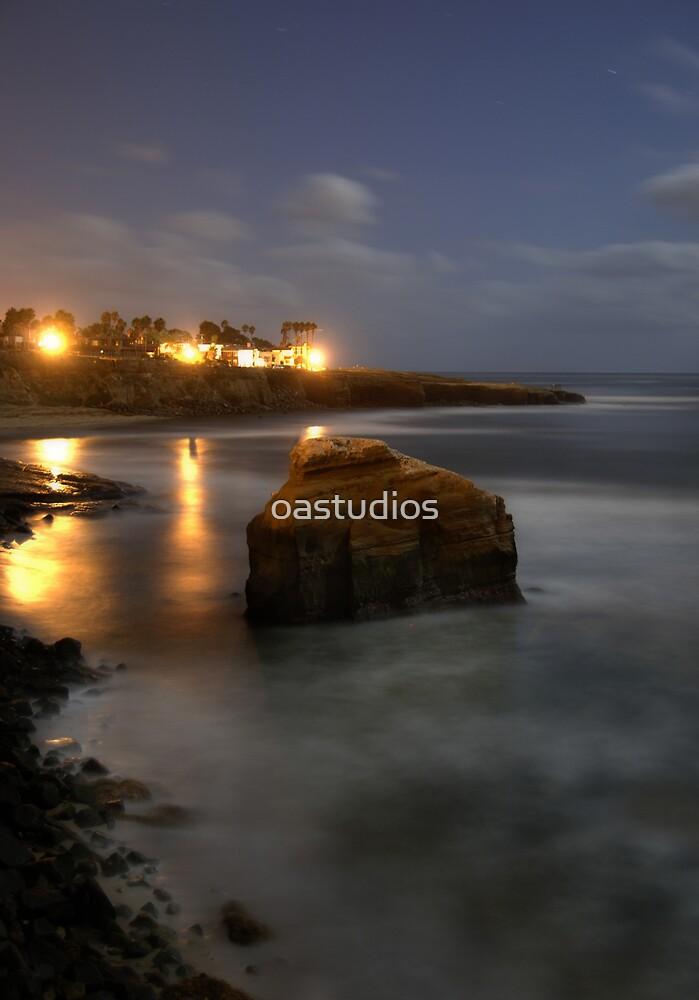 Peace Rock by oastudios