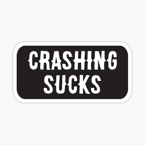 Cool Motorcycle Or Funny Helmet Stickers And Bikers Gifts Sticker