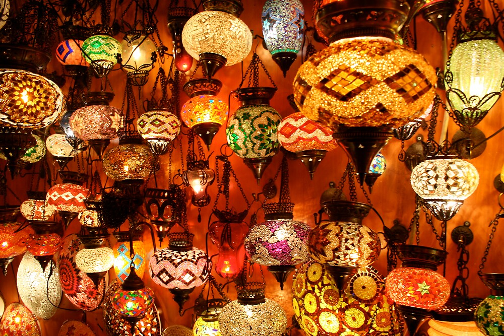 little lights by barbara lorenzini
