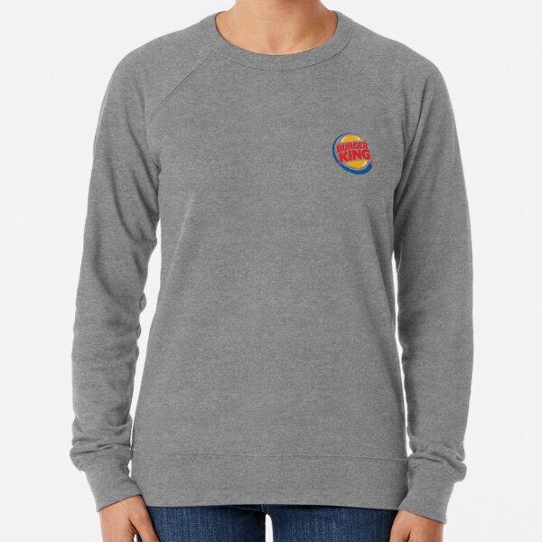 Burger King Lightweight Sweatshirt