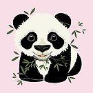 Panda by Karin Taylor