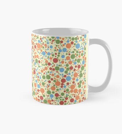 Pastel - Circle Spawning 001 Mug