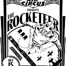 Rocketeer Air Show by baggss