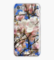 Magnolia. iPhone Case/Skin