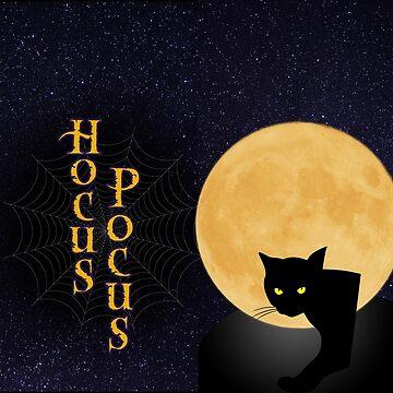 Just a Bunch of Hocus Pocus by Numnizzle