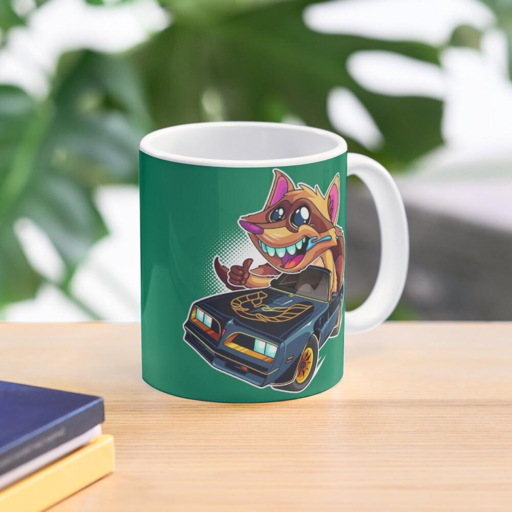 Cruisin' Bandit Mug