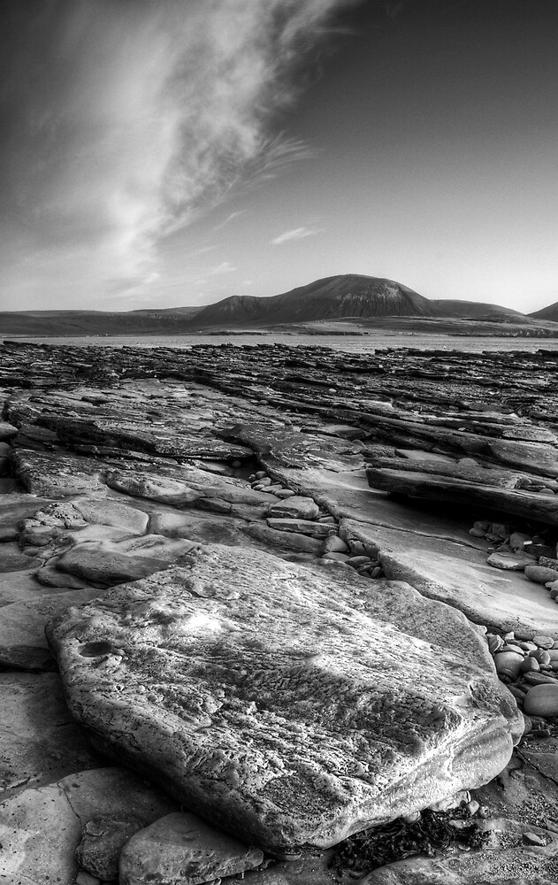 Foreshore by flatfootphoto