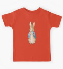 Peter Rabbit Kids Clothes